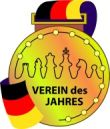 Verein des Jahres 2013