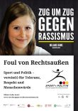 Anti-Rassismus mit Melanie Ohme