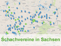 Schachvereine in Sachsen