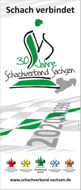 30 Jahre Schachverband Sachsen
